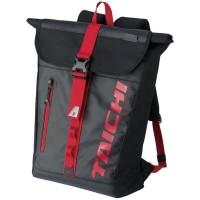 RS Taichi RSB278 WP Back Pack 25L Tas punggung - Black Red
