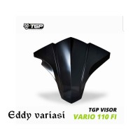 Visor / Windshield Honda Vario 110 F1