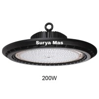 lampu highbay 200w lampu ufo 200 w lampu high bay 200 watt