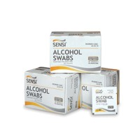 Alcohol Swabs SENSI - Tissue Alkohol Swab