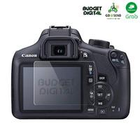 Canon EOS 750D 760D 70D Tempered Glass / Screen Guard / Anti Gores