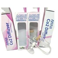 MINI diffuser difuser glass Co2 aquascape aquarium