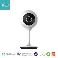 Smart IP Camera - CCTV Camera Bardi 1080p Flexible Stem