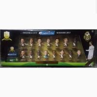 Figure Bola Boxset Soccerstarz Swansea Capital One Cup Winners 2013