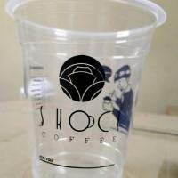 Cup 22oz 9gr plus logo