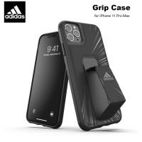 Case iPhone 11 Pro Max Adidas Sport Grip Case - Black Silver