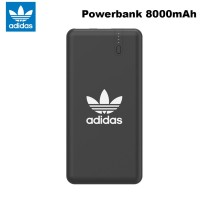 Adidas Originals Powerbank 8000mAh Universal - Black