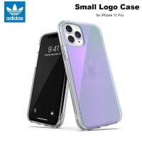 Case iPhone 11 Pro Adidas Originals Big Logo Soft Case - Purple