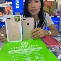 iPhone 7+ 128gb baru