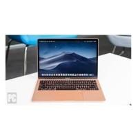 Apple Macbook Air 2017 MQD42 Notebook [256GB/ 8GB/ Intel Core i5]