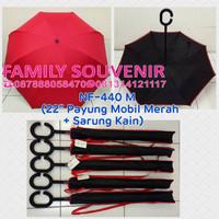 Payung Mobil-Payung Terbalik Kasabrella-Payung Golf Jumbo