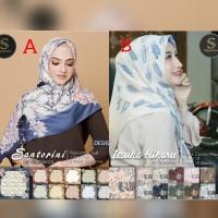 Hijab Eceran Harga Grosiran