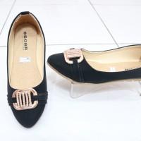 Sepatu flatshoes OSCAR untuk wanita