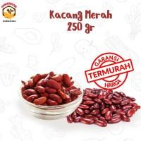 Kacang Merah Organik 250 gr Lokal