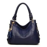 Tas Shoulder Bag Wanita / Tas Selempang Wanita / Tas Tote Bag Wanita L
