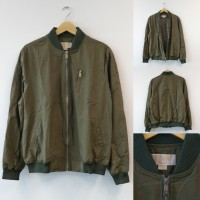 Jaket Bomber Michael Kors Jacket ORIGINAL