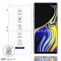 Hydrogel GLARE MATTE anti gores Samsung Note 8 9 screen guard