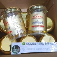 K-MAX Alaska tutup emas DEEP SEA FISH OIL OMEGA 3,6,9.