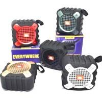Speaker Bluetooth JBL RGK 200 Auto Connect (1 HP bisa konek 2 Speaker)