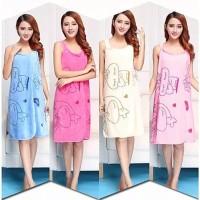 Handuk Baju Handuk Mandi Import High Quality Baju Handuk