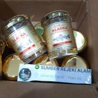 K max Minyak Alaska DEEP SEA FISH OIL OMEGA 36&9