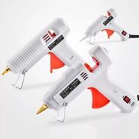 40W-150 Lem Tembak dengan lndustri Lem Stick Mini Listrik Penukar