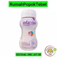 Gograb Only. Susu Nutricia Infatrini Cair 125 ml
