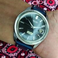 Jam Tangan Antik Seiko Automatic 26 Jewels Original Vintage watch