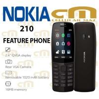 Nokia 210 ORIGINAL GARANSI RESMI NOKIA