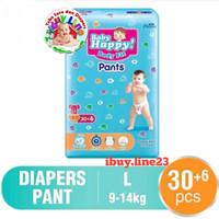 Baby Happy Pants L.30 +6