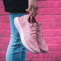 Sepatu Nike Epic React Rust Pink Premium Quality
