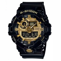 Casio G-Shock Super Illuminator Original Jam Tangan Pria