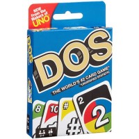 Uno Dos ( Original ) Board Bame - Card Game