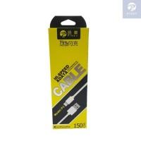 Kabel Data / Kabel Charger Iphone dan Ipad PINZY Original P2