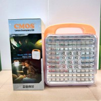 Lampu Emergency/ Darurat CMOS HK-88 Orange