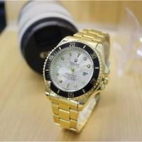 Jam tangan Pria Rolex Submariner model abadi-