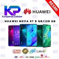 HUAWEI NOVA 5T 8GB 128GB GARANSI RESMI