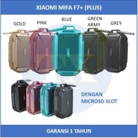 ORIGINAL Xiaomi MiFa F7 Bluetooth Portable Speaker with MicroSD Slot