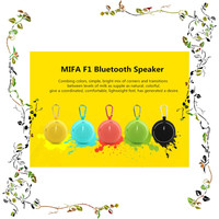 Xiaomi Mifa F1 Bluetooth Speaker Portable Wireless Superbass Original