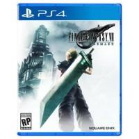 Game PS4 Final Fantasy VII Remake - FF 7 Remake