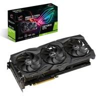 Asus GeForce GTX 1660 Ti 6GB DDR6 - Strix Advance