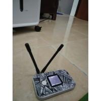 Antena Penguat Sinyal Mifi Modem Wifi Huawei Bolt Sierra ZTE Vodafone