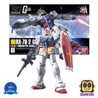 Gundam Revive RX-78-2 HG UC High Grade BANDAI Original / Skala 1:144