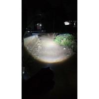 LAMPU LED L7 PROJI MINI FOGLAMP SINAR CUT OFF ANTI SILAU Limited