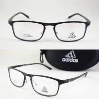 Frame Kacamata Baca Minus Pria Cowo Adidas