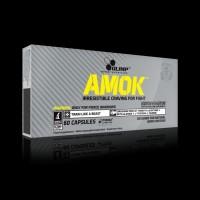 Olimp Amox Power Caps 60caps Pre Workout Preworkout PreWO WO Capsule