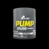 Olimp Pump Xplode Powder 300gr Non Stimulant Pre Workout Nitric Nitrix