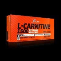 Olimp L-Carnitine 1500 Extreme Mega Caps 120caps L Carnitine Fat Burn