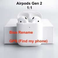 High Value Type Airpods TWS Bluetooth Headset V5.0