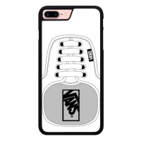 Hardcase iPhone 7 Plus Vans Off The Wall Shoes E1738